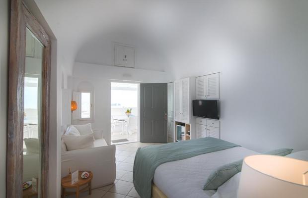 фотографии отеля Aqua Luxury Suites изображение №35