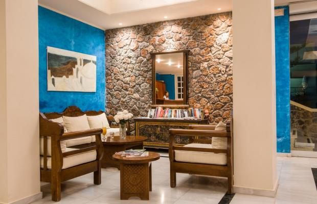 фото Antinea Suites Hotel & Spa изображение №46