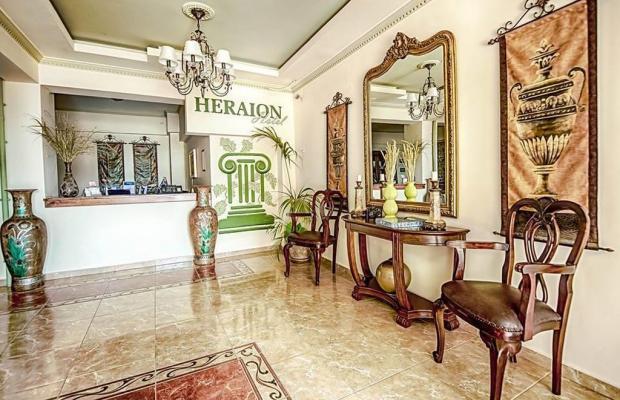 фотографии Heraion Hotel изображение №24