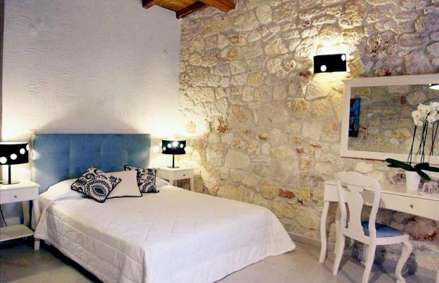 фотографии отеля Petrino Suites изображение №11