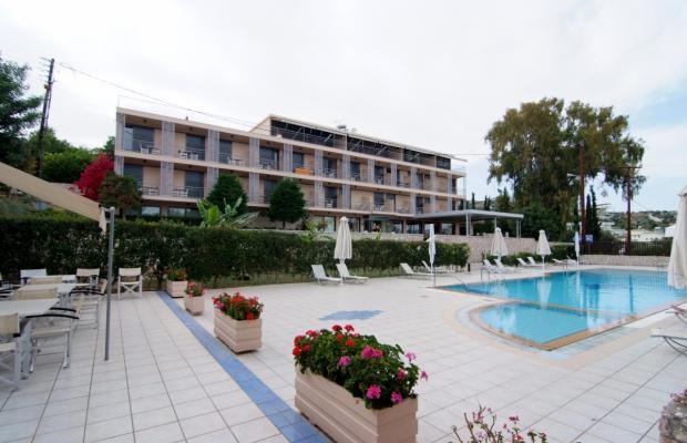фото отеля Apollon изображение №1