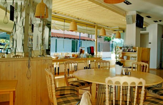 фото отеля Hotel Plaza (ex. Plaza Hanioti; Xenios Plaza Hanioti) изображение №13