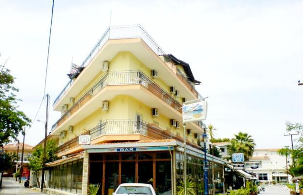 фото отеля Hotel Plaza (ex. Plaza Hanioti; Xenios Plaza Hanioti) изображение №5