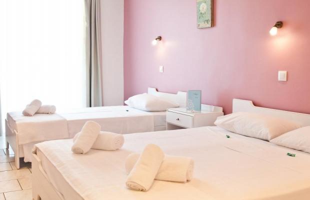 фото Melissanthi Hotel изображение №2