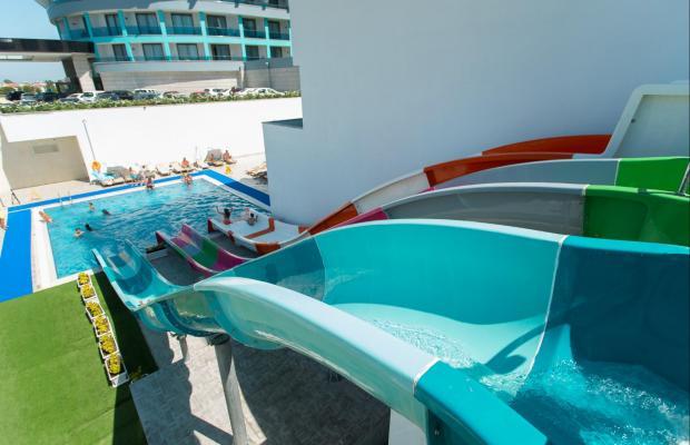 фотографии отеля Sensitive Premium Resort & Spa изображение №35