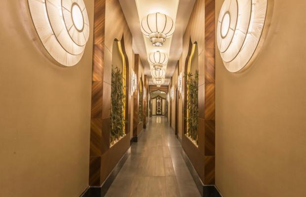фотографии отеля Sensitive Premium Resort & Spa изображение №31