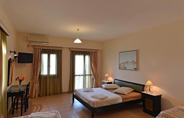 фото отеля La Sapienza изображение №13