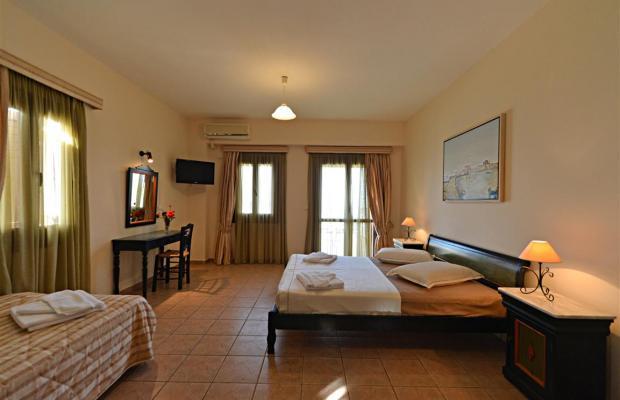 фотографии отеля La Sapienza изображение №11