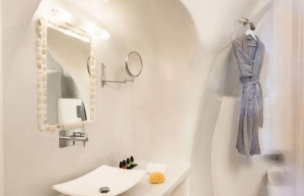 фотографии отеля Andronis Luxury Suites изображение №11