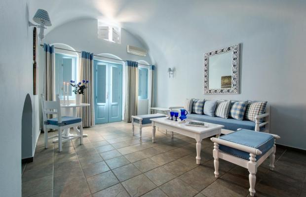 фотографии отеля Andromeda Villas изображение №11