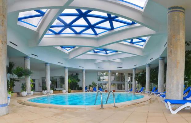 фото отеля Marhaba Palace изображение №13