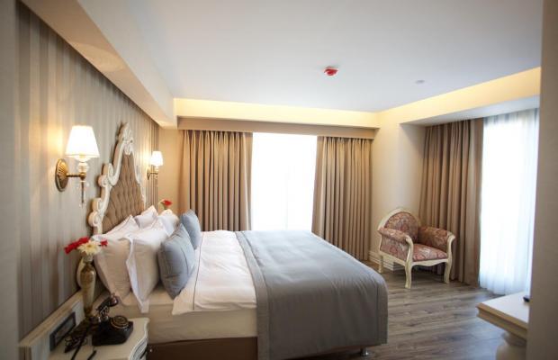 фото Anthemis Hotel изображение №42