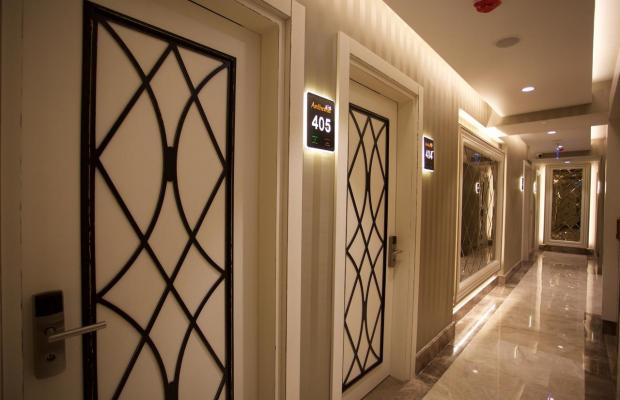 фотографии отеля Anthemis Hotel изображение №39
