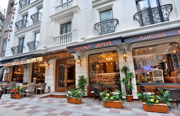 фото отеля Anthemis Hotel изображение №1
