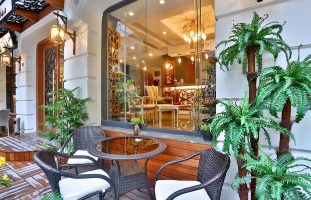 фото Anthemis Hotel изображение №14