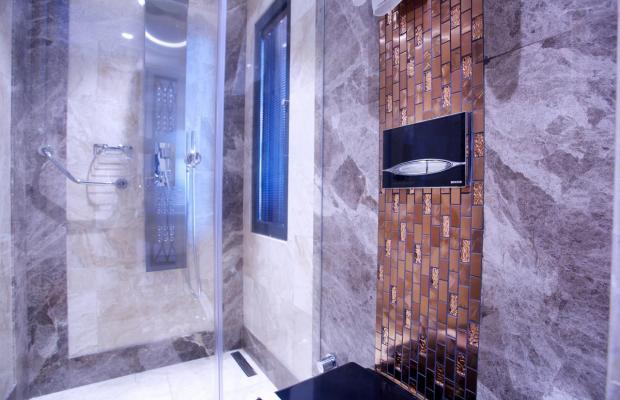 фотографии Anthemis Hotel изображение №8