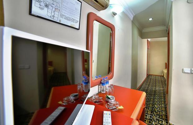 фотографии Sahinler Hotel изображение №44