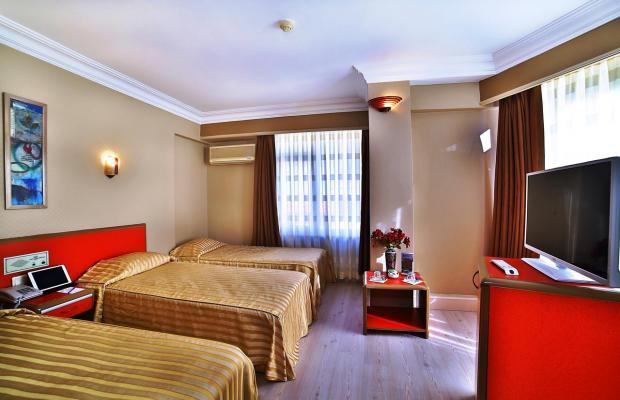 фотографии Sahinler Hotel изображение №40