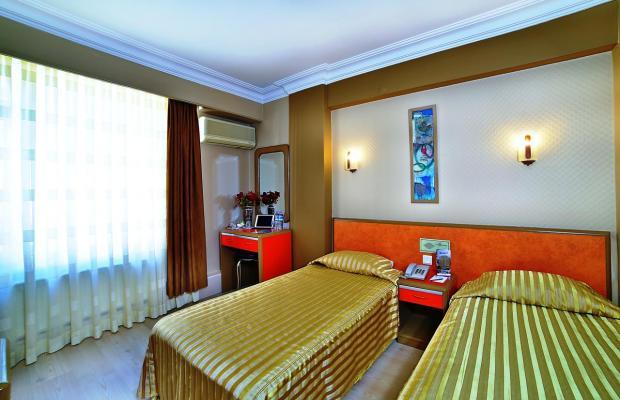 фото Sahinler Hotel изображение №18