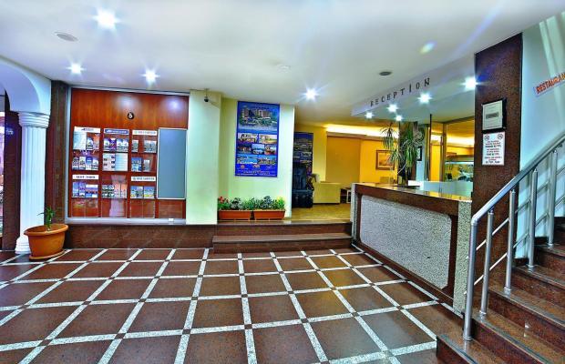 фотографии Sahinler Hotel изображение №16