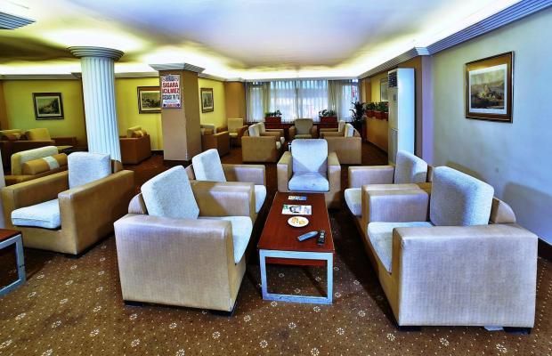 фотографии Sahinler Hotel изображение №8