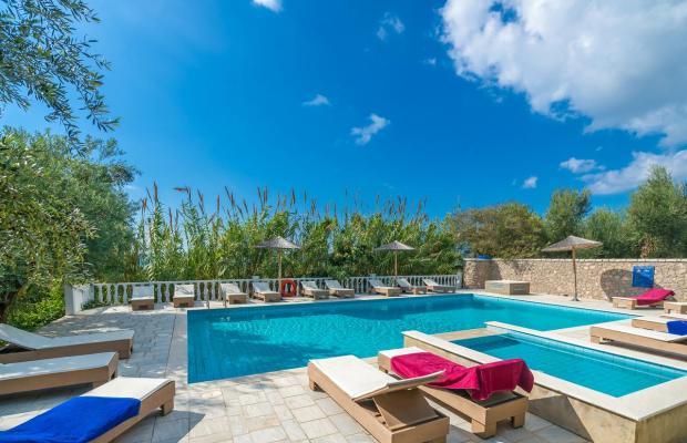 фото отеля Eleonas Holiday Houses изображение №33