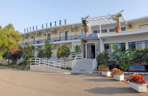 фото отеля Lintzi изображение №25