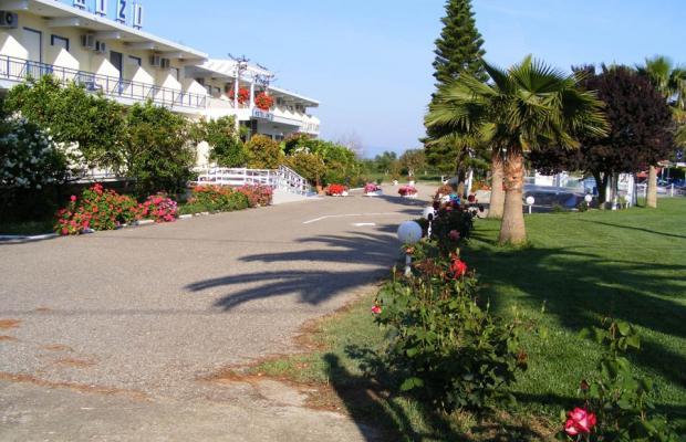 фото отеля Lintzi изображение №13