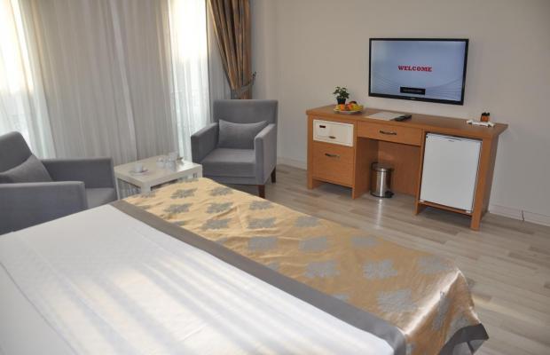 фото Waw Hotel Galataport изображение №18