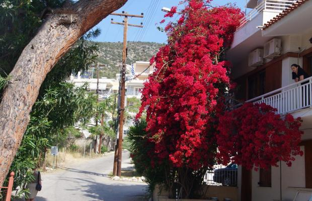 фотографии отеля Epidavria изображение №19