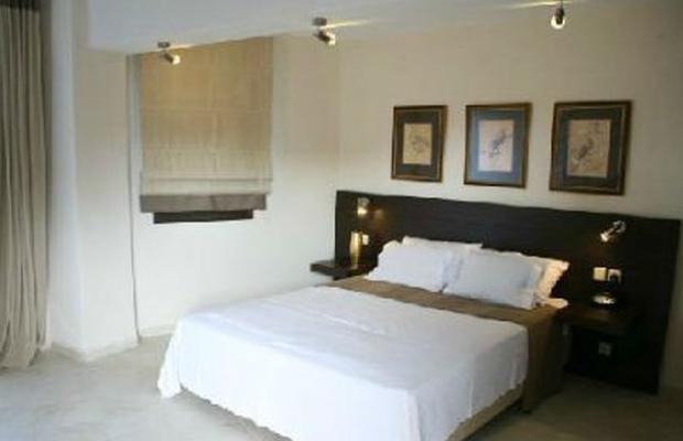 фотографии отеля Aithrion Hotel изображение №35