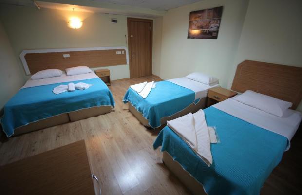 фото отеля Istanbul Dedem Hotel изображение №33