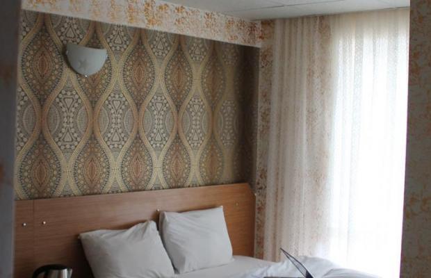 фото Istanbul Dedem Hotel изображение №14