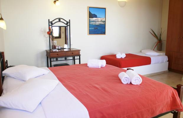 фото отеля Amerisa Suites изображение №21