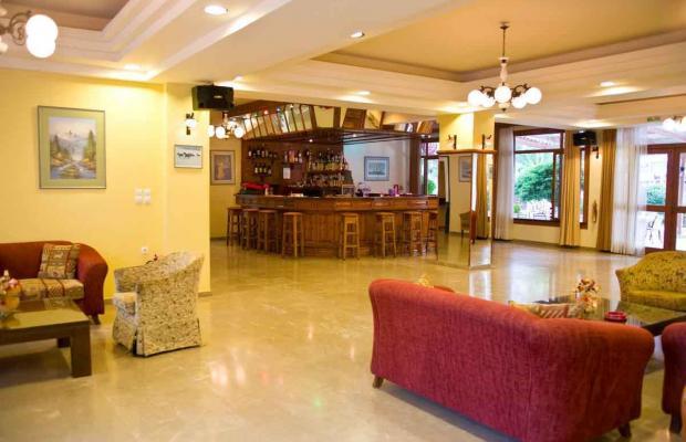 фотографии отеля Esperia Hotel изображение №19