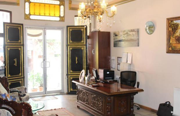 фото отеля Hotel Gedik Pasa Konagi изображение №21