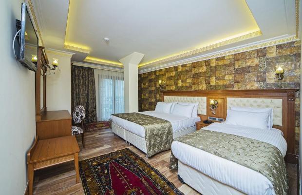 фотографии Lausos Palace Hotel изображение №44
