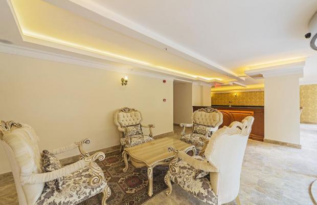 фотографии Lausos Palace Hotel изображение №24