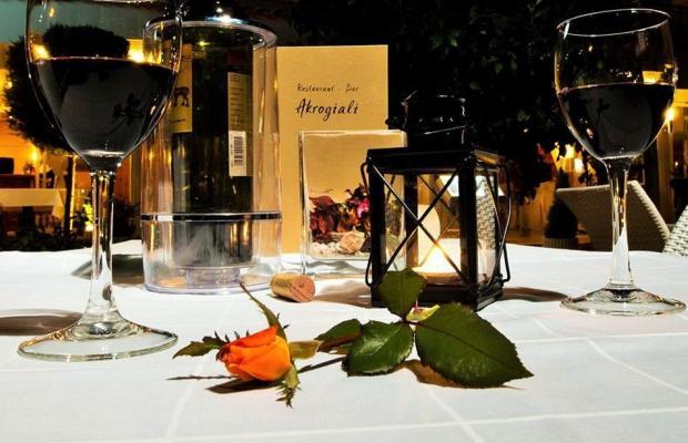 фотографии Akrogiali Boutique Hotel изображение №12