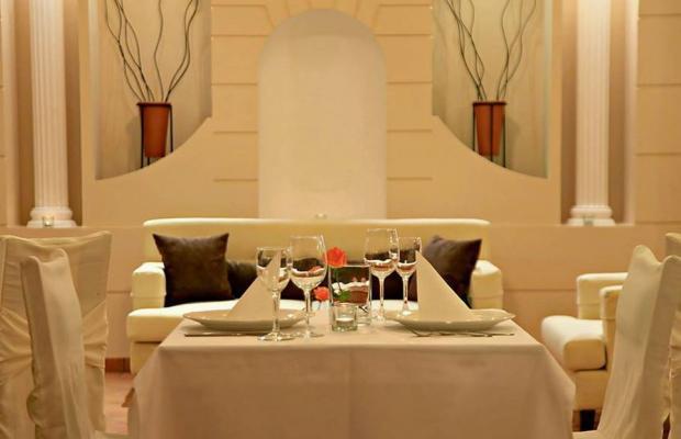 фото отеля Akrogiali Boutique Hotel изображение №9