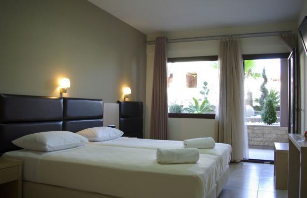 фотографии Principal Hotel изображение №4