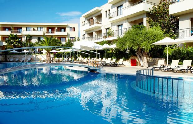 фото отеля Renaissance Hanioti Resort изображение №1