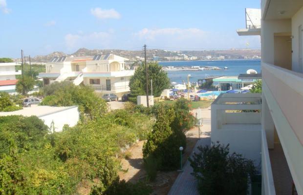 фотографии Faliraki Bay Elpida Beach Studios изображение №8