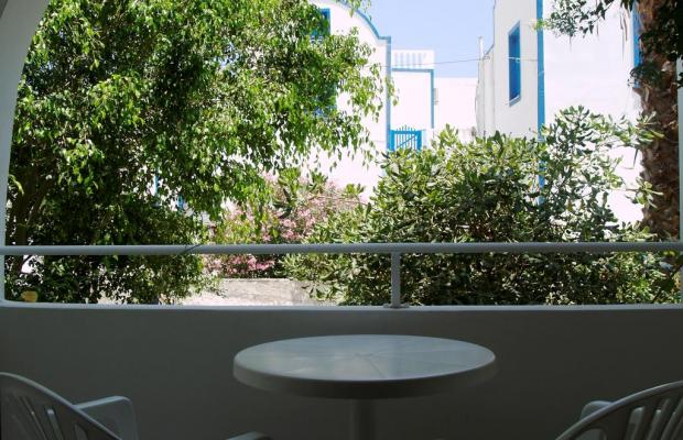 фотографии отеля Amaryllis изображение №7