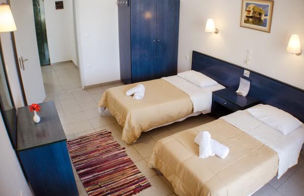 фотографии отеля Anthi Maria Beach Apartments изображение №11