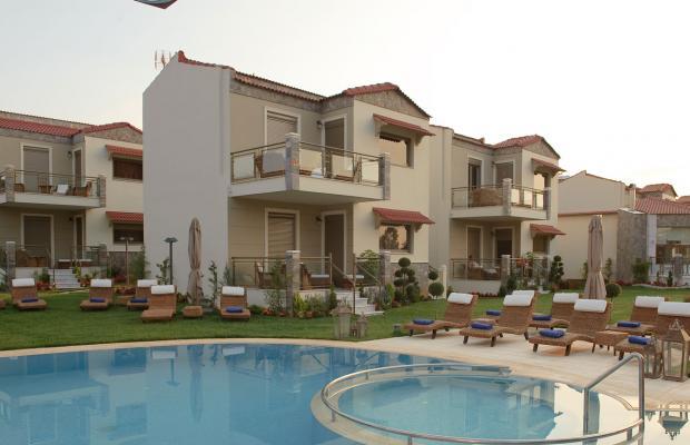 фото отеля Naiades Villas изображение №1