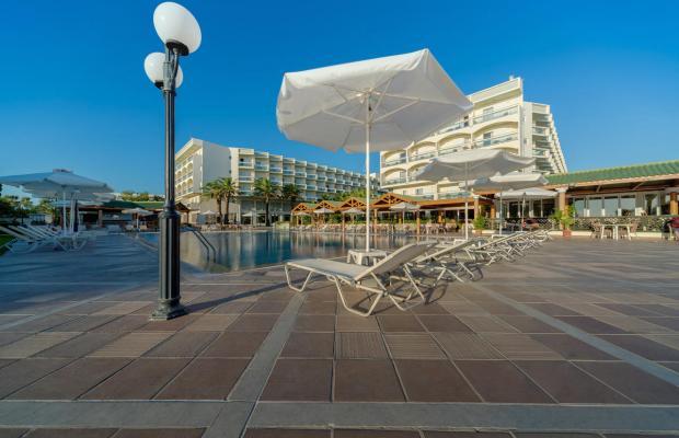 фотографии отеля Apollo Beach изображение №15