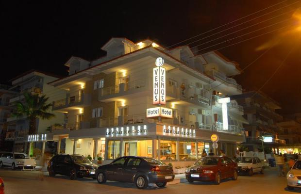 фото Hotel Venus изображение №14