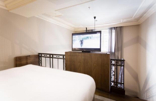 фотографии отеля Vault Karakoy, The House Hotel изображение №15