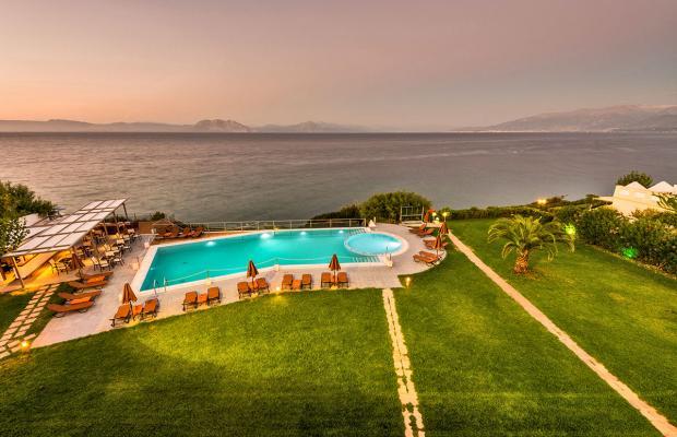 фото Niforeika Beach Hotel & Bungalows изображение №30